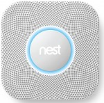 Google Nest Protect Wireless detektor kouře a CO, 3 ks za 10.999,-