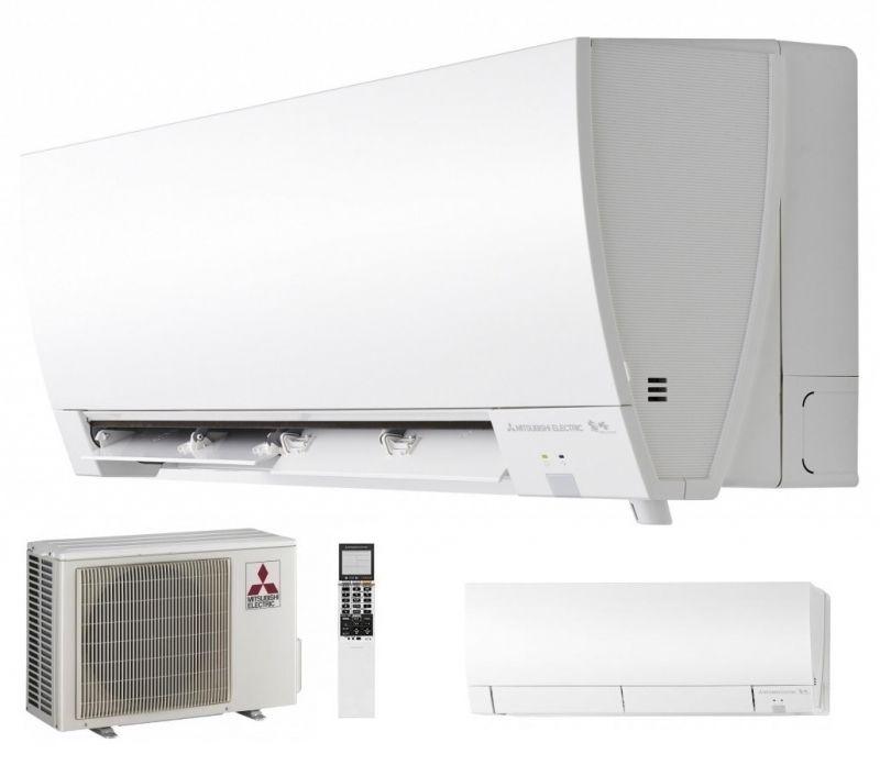 ivo grandi klimatizace mitsubishi msz fh35ve muz fh35ve klimatizace 3 5 kw deluxe. Black Bedroom Furniture Sets. Home Design Ideas