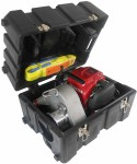 PCA-0102 transportní kufr Portable Winch