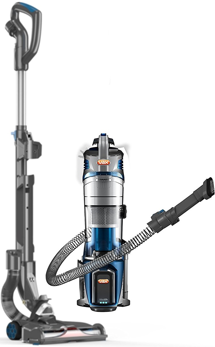 Vax pump