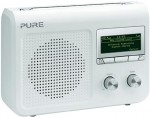 Pure One Flow internetové radio PURE