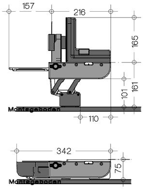 ivo grandi dom c pot eby ritter aes 62 sr elektrick kr je vestavn prav ritter. Black Bedroom Furniture Sets. Home Design Ideas