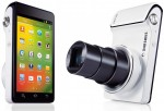 Galaxy Camera EK-GC100 White Samsung