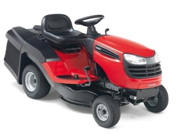 Zahradní traktor jonsered