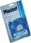 Cinch Rca kabel 5 m Magnat