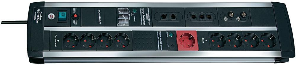 ivo grandi elektromateri l brennenstuhl 1392000120 premium protect line z suvkov li ta s. Black Bedroom Furniture Sets. Home Design Ideas