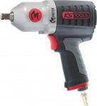 KS Tools Monster 515.1210 pneu rázový utahovák 1/2, 1690 Nm