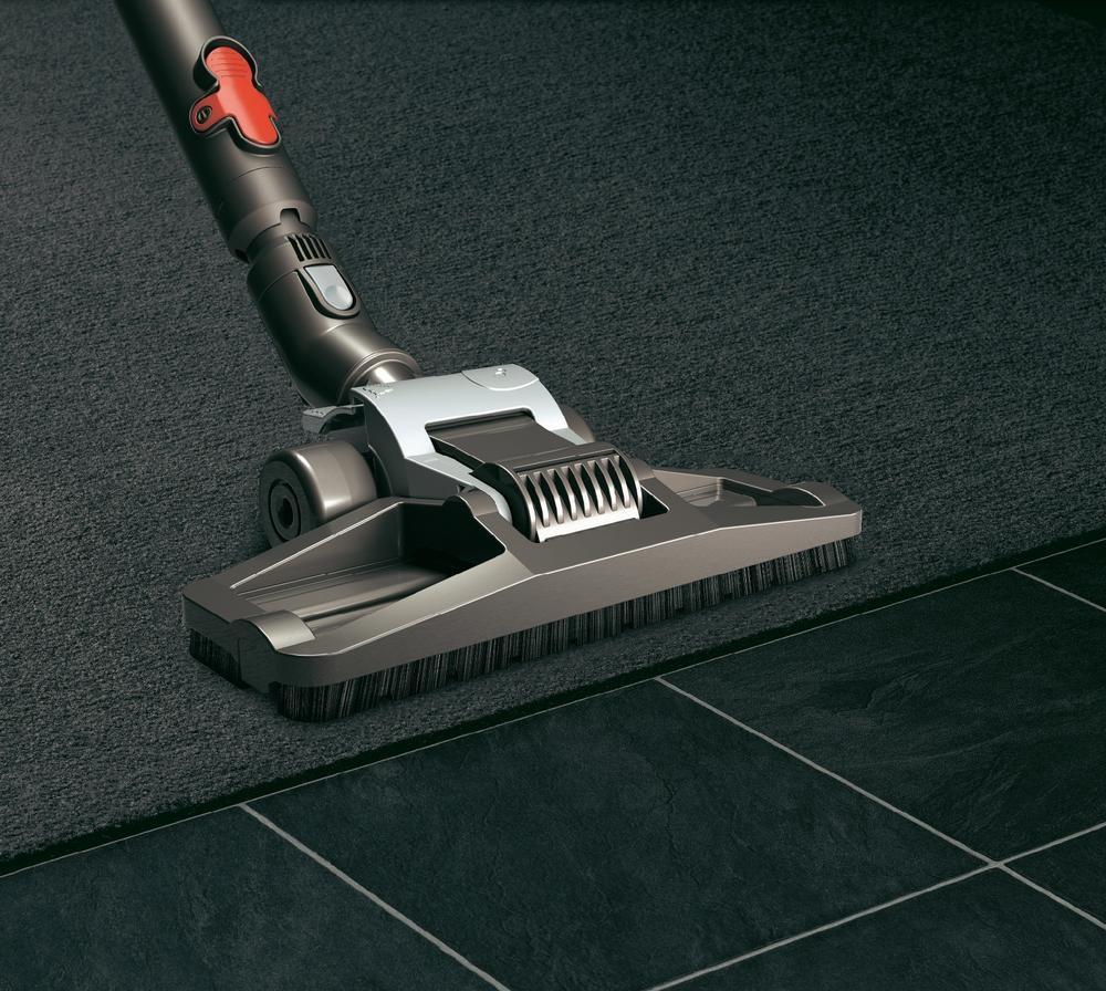 Dyson dc33c allergy parquet пылесос review of dyson vacuum cleaners