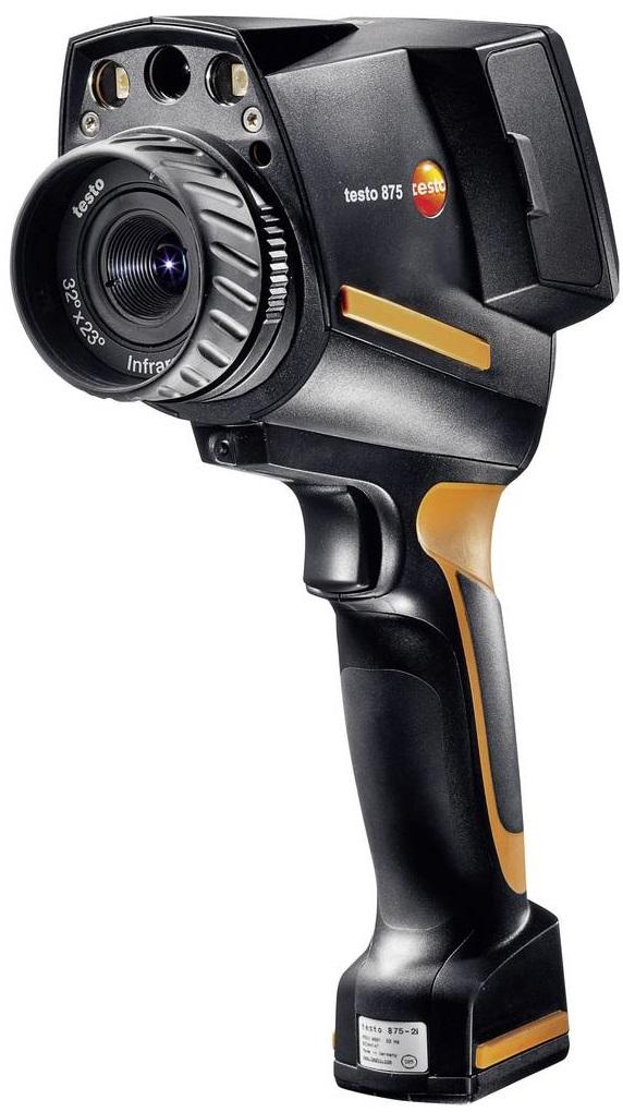 fc60c873ca Ivo GRANDIČ - Termokamery - Testo - 875-2i termokamera Testo