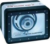 Ice Cube 108A subwoofer 400 W Mac Audio