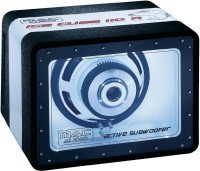 Ice Cube 110A subwoofer 400 W Mac Audio