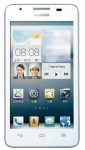 Smartphone Ascend G525, 1,2 Ghz Quad-Core, DualSIM, Android 4.1, displej 11,43 cm Huawei
