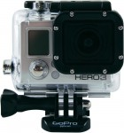 Outdoorová HD kamera HERO3 White edition GoPro
